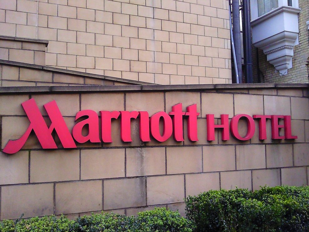 Marriott data breach has cost the hotel chain only $3 million so far, after insurance