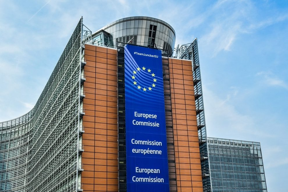 EU Hits Google with Third Antitrust Fine for Illegal Search Ad Practices