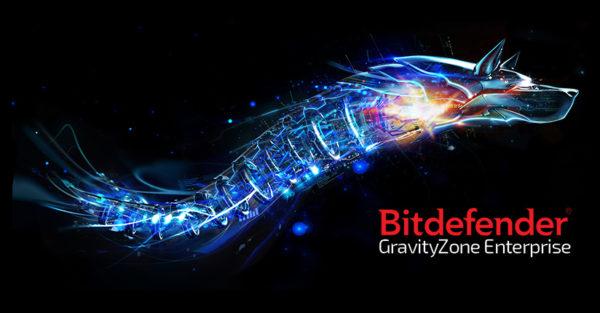แนะนำ GravityZone โซลูชัน Endpoint Security สำหรับ Enterprise จาก Bitdefender