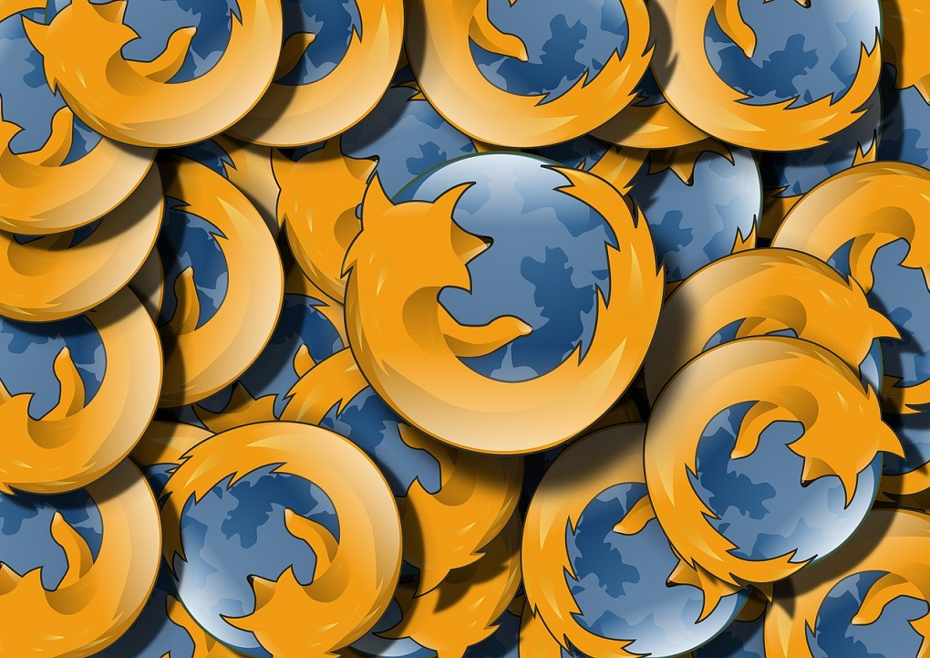 Patch released to fix Firefox arbitrary code execution vulnerability