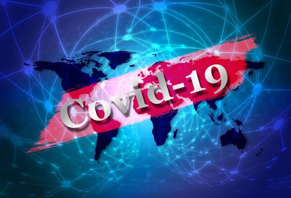 email lừa đảo nhằm lừa nhân viên bệnh viện bằng hội thảo coronavirus