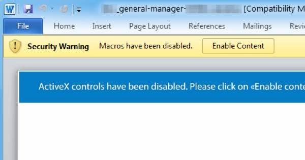 Các doanh nghiệp được cảnh báo về phần mềm độc hại lây lan qua LinkedIn