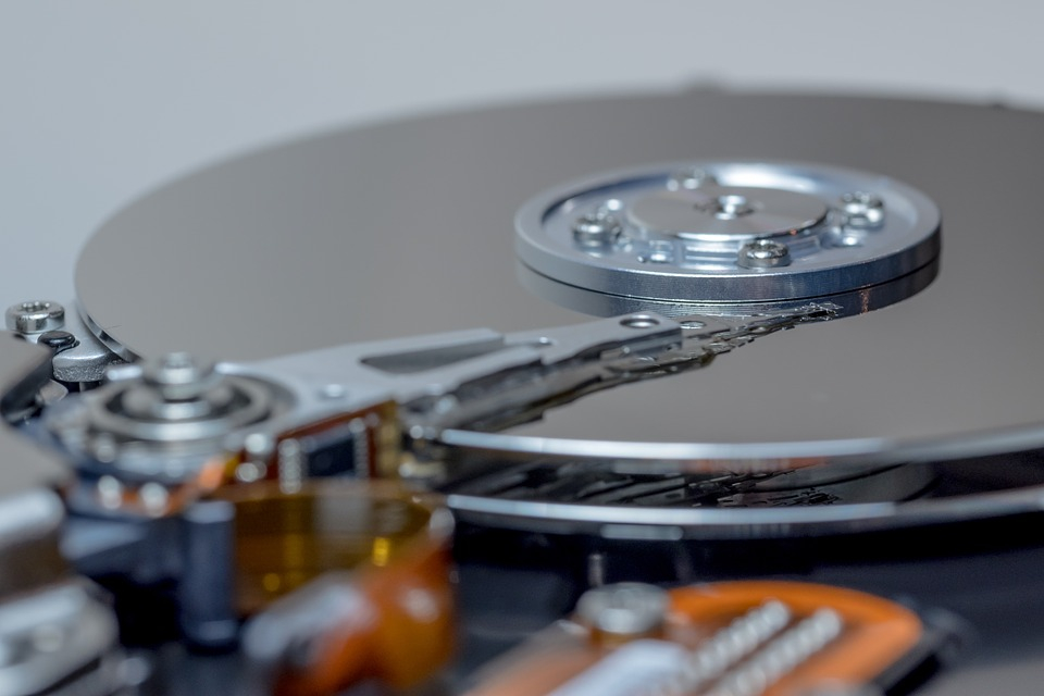 Pro tip for 2018: treat the ransomware threat like an imminent hard drive failure