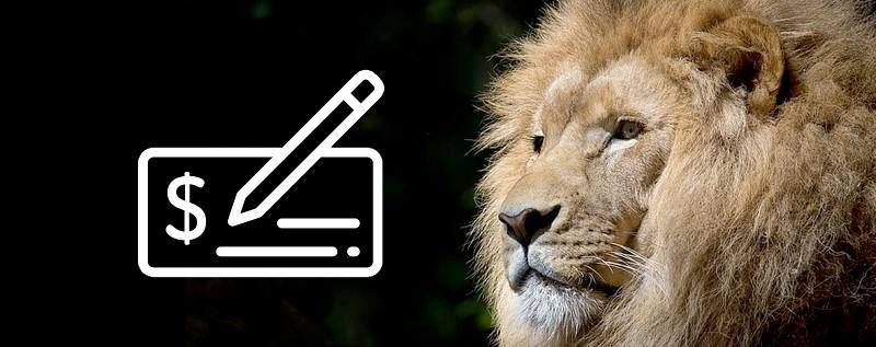 Băng đảng Exaggerated Lion và Thỏa hiệp email doanh nghiệp- Business Email Compromise – Không gửi Séc !