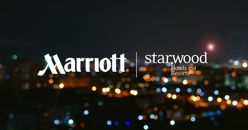 Marriott faces £99.2 million fine after hack exposed 393 million hotel guest records