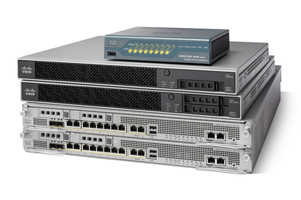 Hackers actively exploiting vulnerabilities in Cisco security appliances