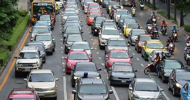 Hacker could locate thousands of cars and kill their engines remotely via poorly-secured GPS tracking apps