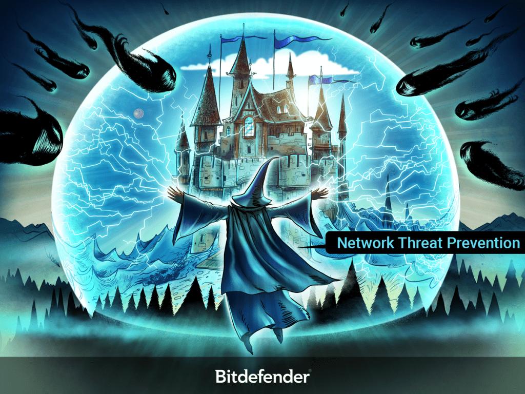Network Threat Prevention