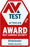 AV Test 2016 - Best Android Security